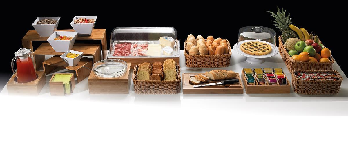 Accessori per il catering
