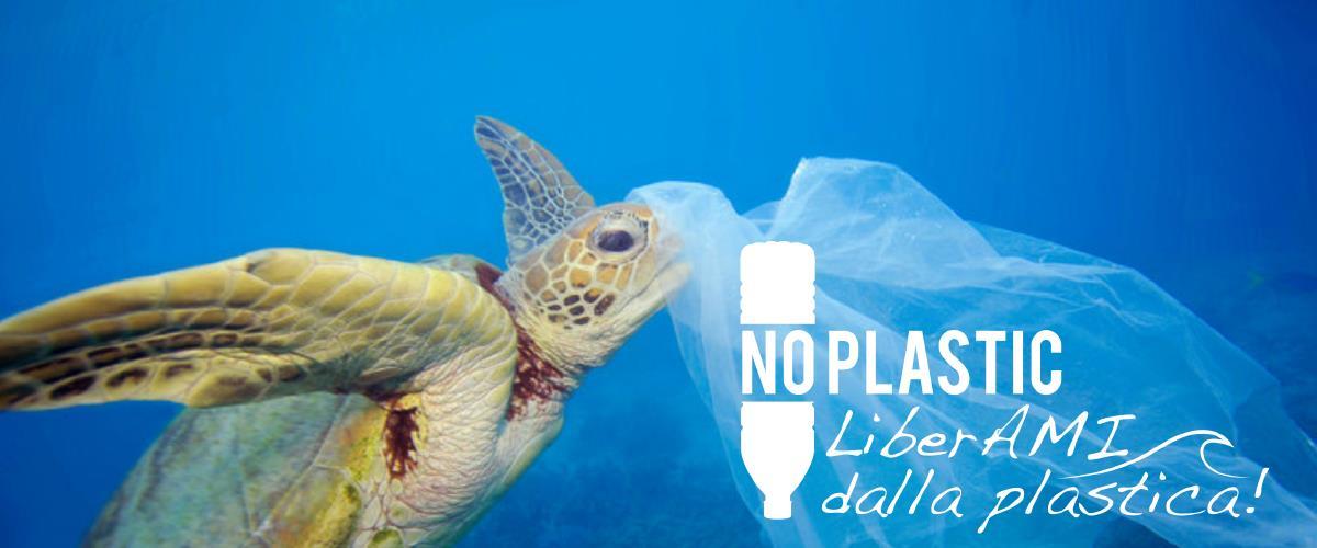 LiberAmi dalla Plastica
