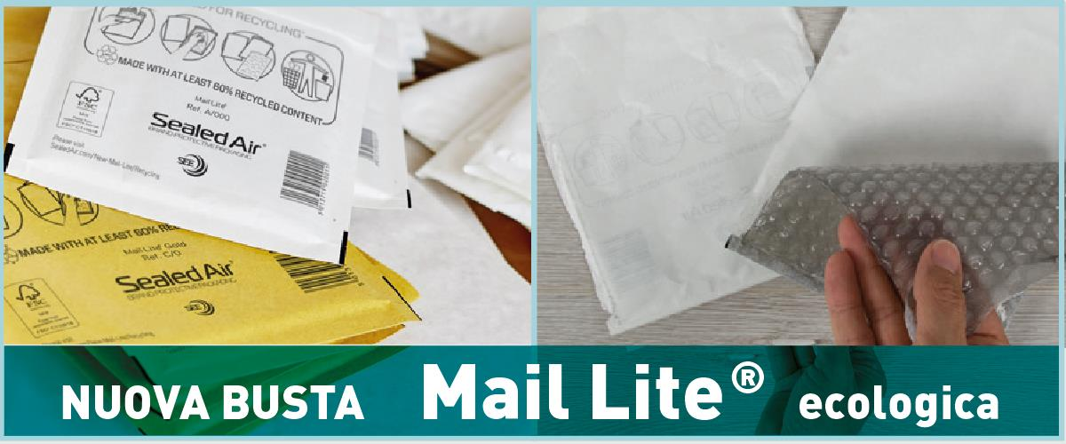 Mail Lite ecologica