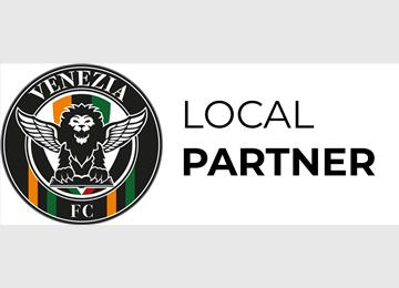 Venezia FC Local Partner